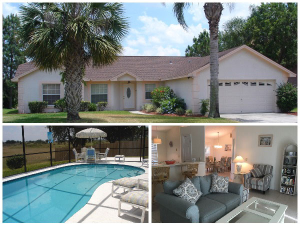 Villa in Florida to Rent